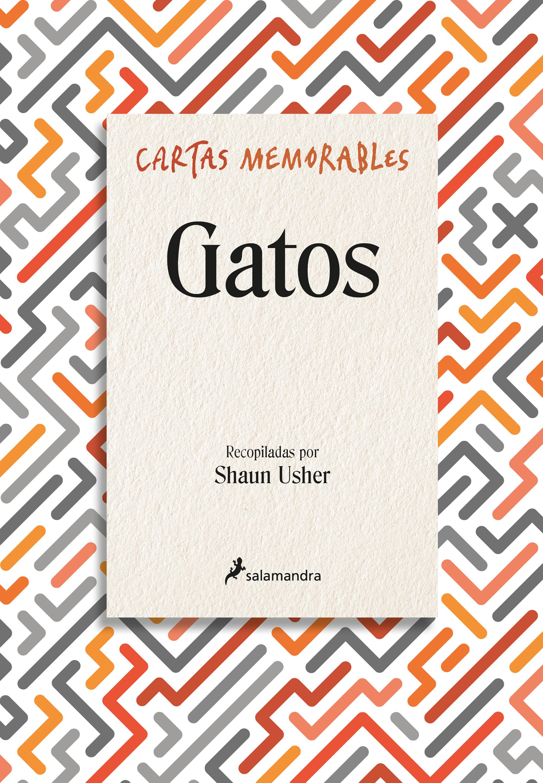 CARTAS MEMORABLES GATOS