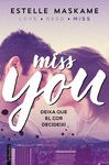 YOU 3 MISS YOU