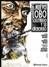 NUEVO LOBO SOLITARIO Y SU CACHORRO EL Nº01