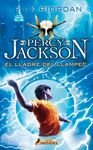 PERCY JACKSON 1 EL LLADRE DEL LLAMPEC
