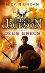 PERCY JACKSON 6 I ELS DEUS GRECS