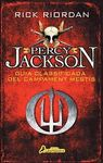 PERCY JACKSON GUIA CLASSIFICADA DEL CAMPAMENT MESTIS
