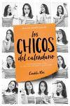 CHICOS DEL CALENDARIO 3: MAYO, JUNIO Y JULIO