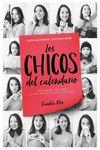 CHICOS DEL CALENDARIO 5 NOVIEMBRE Y DICIEMBRE