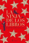 NINJA DE LOS LIBROS LA