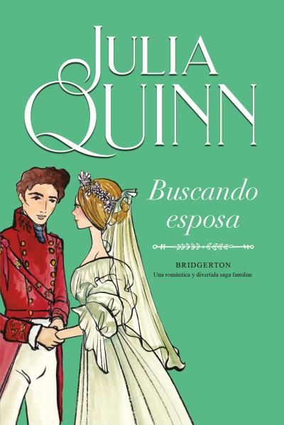 BUSCANDO ESPOSA BRIDGERTON 8