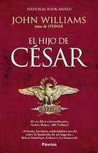 HIJO DE CESAR EL