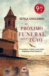 PROXIMO FUNERAL SERA EL TUYO EL
