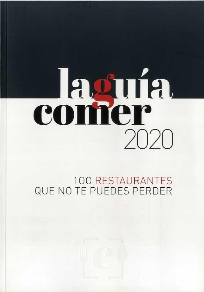 GUÍA COMER 2020 LA