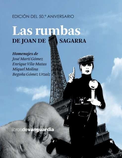 RUMBAS DE JOAN DE SAGARRA LAS