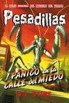PESADILLAS 9 PANICO EN LA CALLE DEL MIEDO