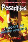 PESADILLAS 10 LA NOCHE DEL MUÑECO VIVIENTE 2
