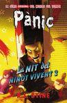 PANIC 10 LA NIT DEL NINOT VIVENT 2
