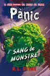 PANIC 15 SANG DE MONSTRE