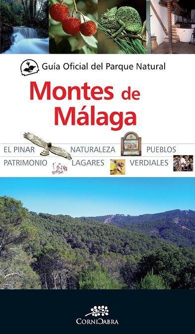GUÍA OFICIAL PARQUE NATURAL MONTES DE MÁLAGA