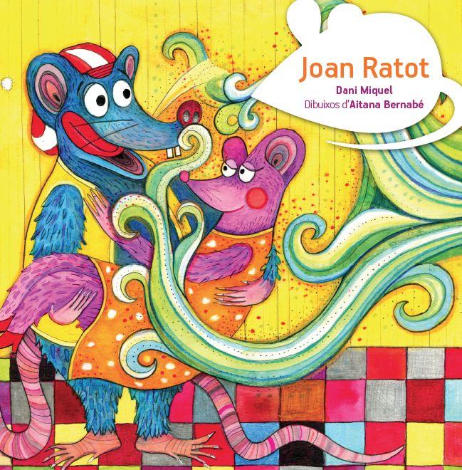 JOAN RATOT LA CANCO DEL RATOT