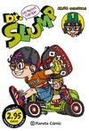 DR SLUMP Nº01