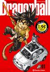 DRAGON BALL Nº01 1,95