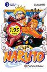 NARUTO CAT Nº01 1,95
