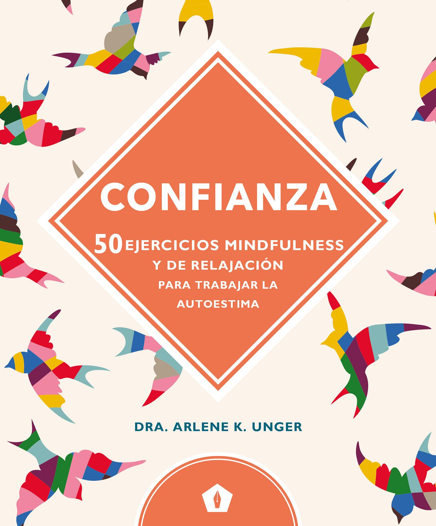 CONFIANZA 50 EJERCICIOS MINDFULNESS DE RELAJACION