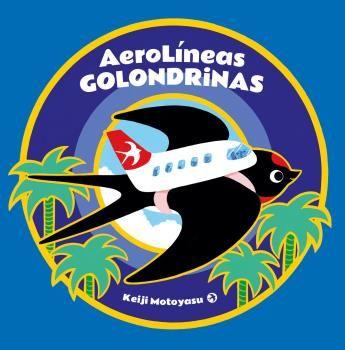 AEROLINEAS GOLONDRINAS