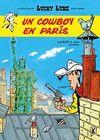 LUCKY LUKE 7 UN COWBOY EN PARIS