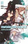 SWORD ART ONLINE NOVELA 1