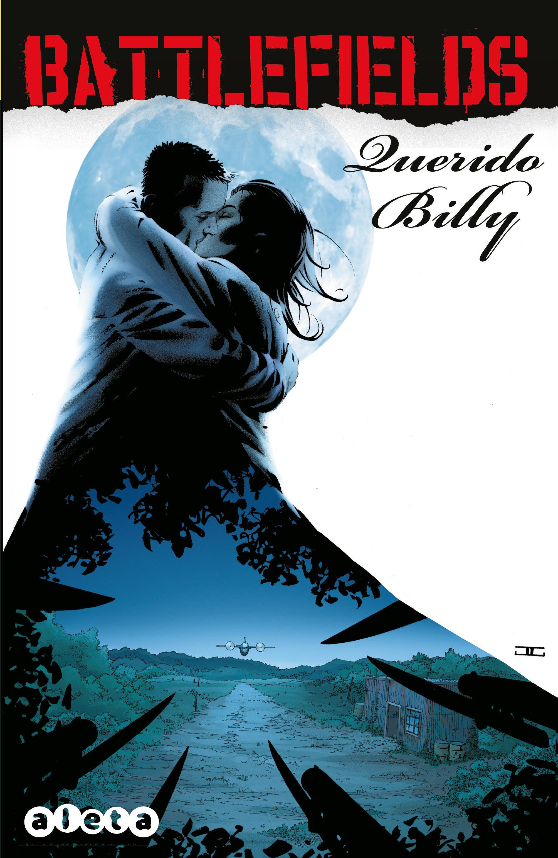 BATTLEFIELDS VOL. 2: QUERIDO BILLY