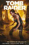 TOMB RAIDER 01 EN TIEMPO DE BRUJAS