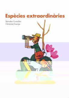 ESPECIES EXTRAORDINARIES