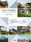 ECO HOMES IN UNUSUAL PLACES LIVING IN NATURE