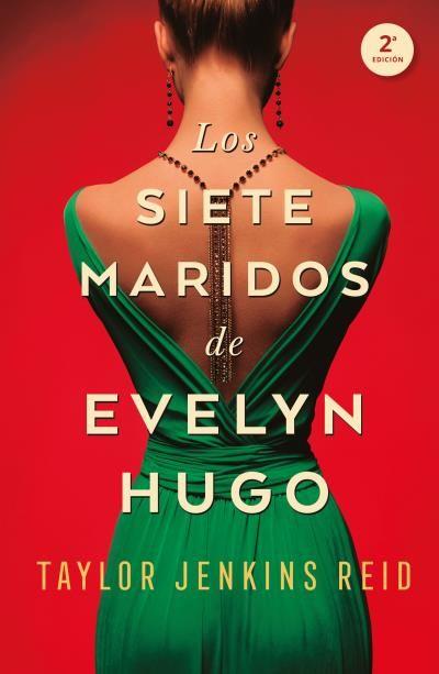 SIETE MARIDOS DE EVELYN HUGO