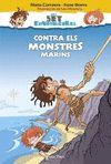 SET CAVERNICOLES 4 CONTRA ELS MONSTRES MARINS ELS