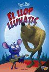 BAT PAT EL LLOP LLUNÀTIC