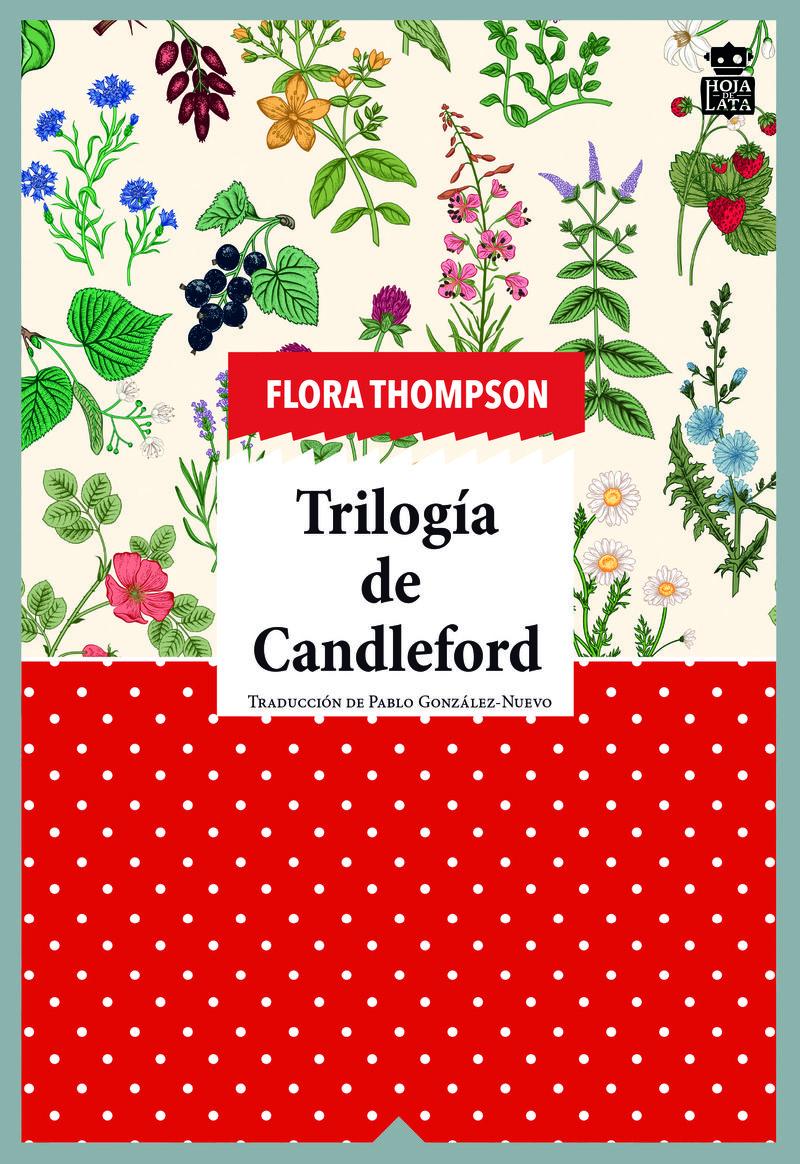TRILOGIA DE CANDLEFORD