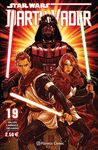 STAR WARS DARTH VADER Nº 19