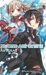 SWORD ART ONLINE NOVELA 2