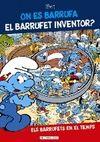 ON ES BARRUFA EL BARRUFET INVENTOR?