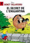 BENET TALLAFERRO EL SECRET DE L ENGLANTINA