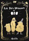 TRES HERMANOS DE ORO LOS