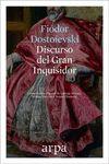 DISCURSO DEL GRAN INQUISIDOR