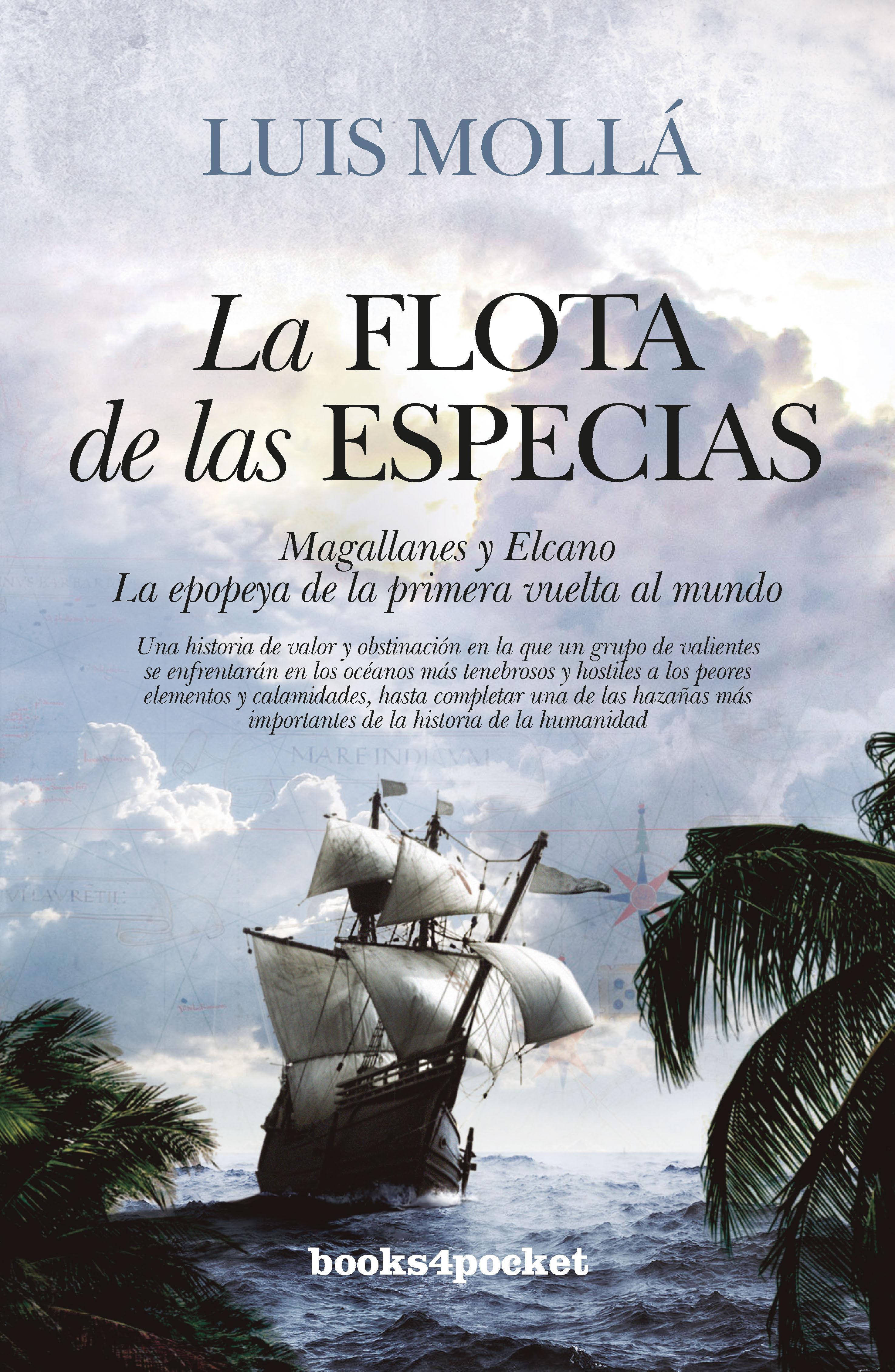 FLOTA DE LAS ESPECIAS LA