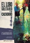 LOBO SOLITARIO Y SU CACHORRO 16/20