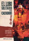 LOBO SOLITARIO Y SU CACHORRO Nº 17/20 NUEVA EDICION