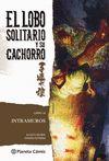 LOBO SOLITARIO Y SU CACHORRO Nº 18/20