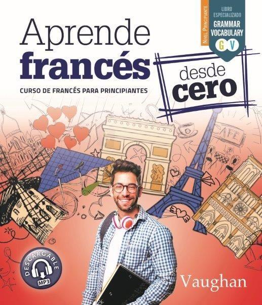 APRENDE FRANCES DESDE CERO