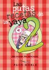 PUTAS RECETAS DE LA YAYA 2 LAS