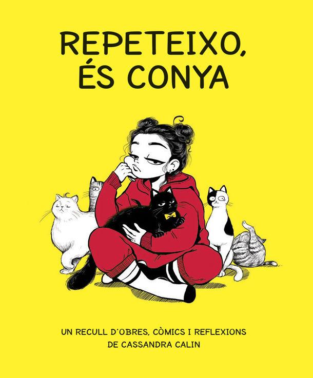 REPETEIXO ÉS CONYA