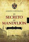 SECRETO DEL MANDYLION EL