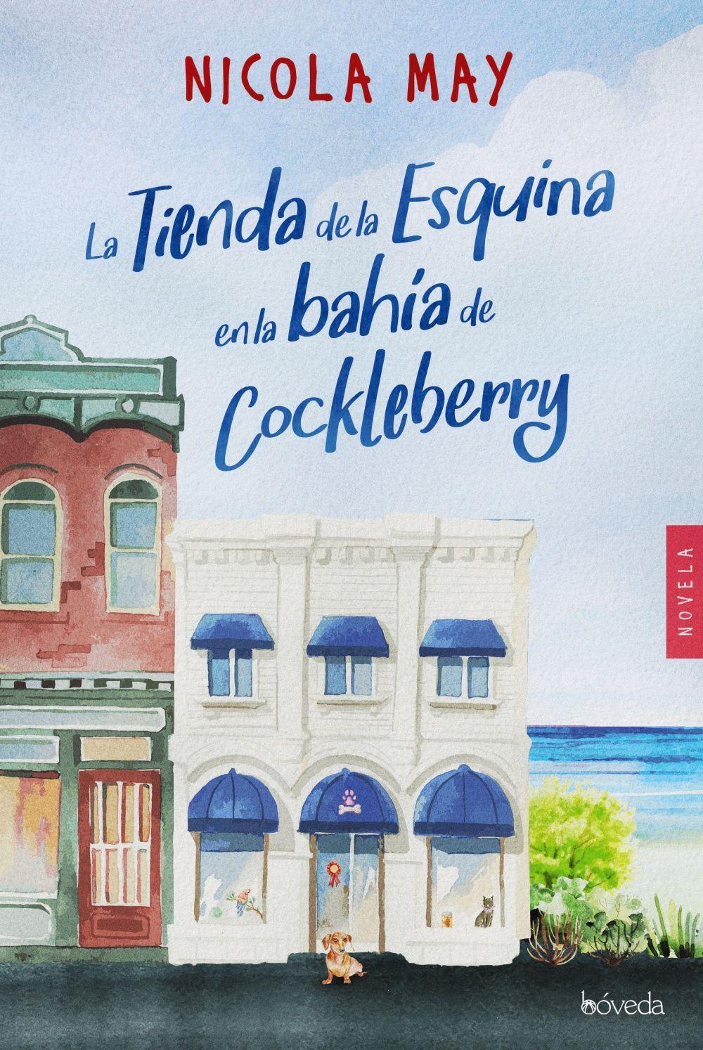 TIENDA DE LA ESQUINA EN LA BAHÍA DE COCKLEBERRY